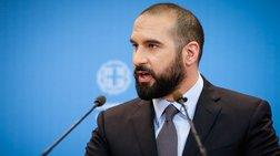 Τζανακόπουλος: Δεν επηρεάζει αρνητικά πιθανή αποχώρηση του ΔΝΤ