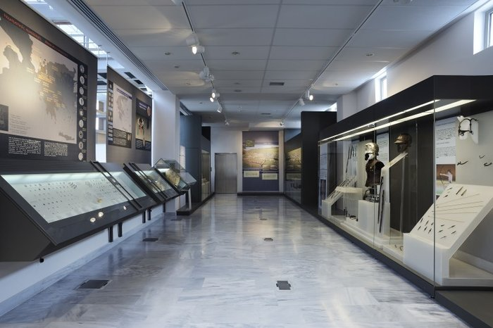 Το Ίδρυμα Μείζονος Ελληνισμού εγκαινιάζει παράρτημα στην Ηγουμενίτσα - εικόνα 3