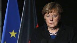 Βρυξέλλες: Με επιφυλάξεις οι προτάσεις Μέρκελ για την ευρωζώνη