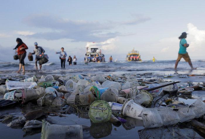 Παγκόσμια Ημέρα Περιβάλλοντος: Μόλυνση, ο μεγάλος κίνδυνος της εποχής - εικόνα 2