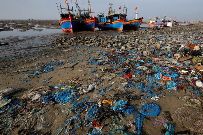 Παγκόσμια Ημέρα Περιβάλλοντος: Μόλυνση, ο μεγάλος κίνδυνος της εποχής - εικόνα 3