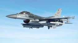 Μπαράζ υπερπτήσεων τουρκικών F-16 πάνω από τέσσερα νησιά