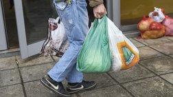 Οι 100 εκατ. πλαστικές σακούλες έφεραν έσοδα 3 εκατ. ευρώ στο τρίμηνο