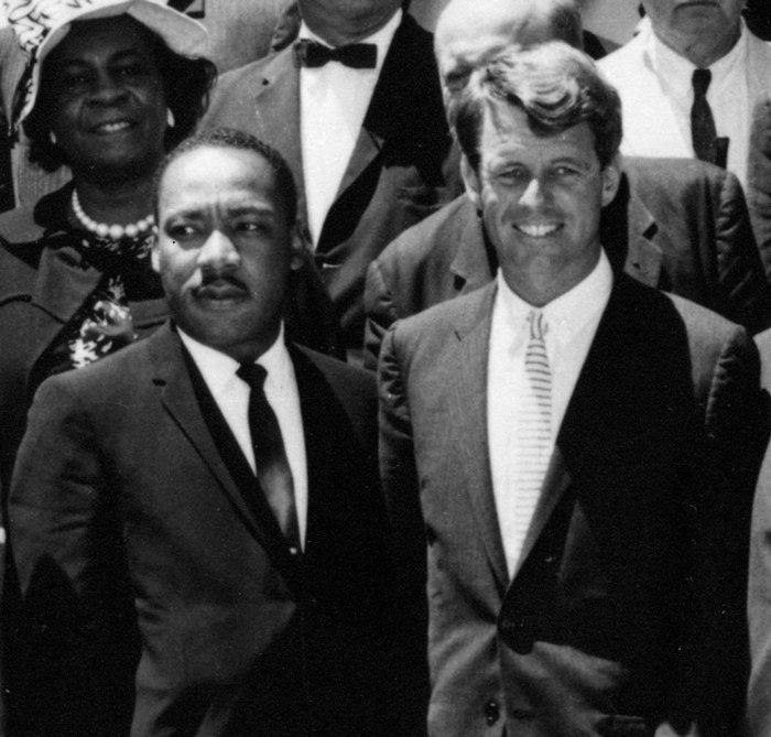 Σαν σήμερα: 50 χρόνια από τη δολοφονία του Ρόμπερτ Κένεντι - εικόνα 2