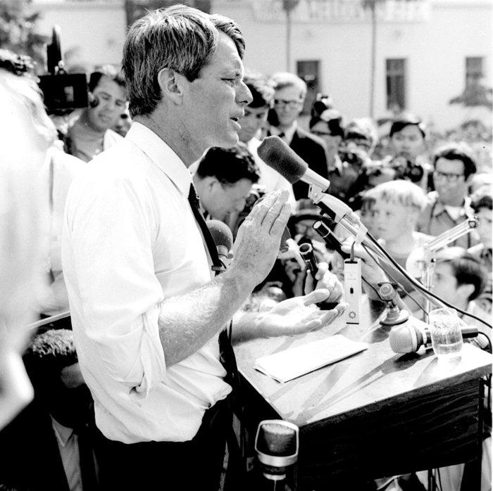 Σαν σήμερα: 50 χρόνια από τη δολοφονία του Ρόμπερτ Κένεντι - εικόνα 3