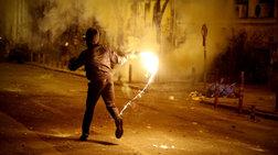 Αστυνομικοί καλούν Τόσκα & κόμματα σε σύσκεψη για τις μολότωφ