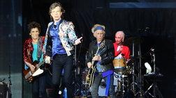 Στη Σκιάθο προσγειώθηκε το lear jet των Rolling Stones! -φωτό