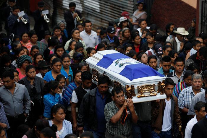 Γουατεμάλα: Στους 99 νεκρούς ο νέος απολογισμός των θυμάτων του ηφαιστείου - εικόνα 2