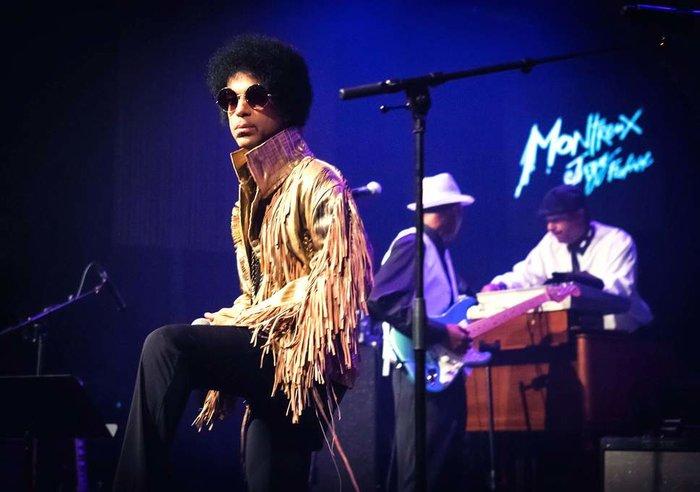 Αν ζούσε ο Prince, σήμερα θα γινόταν 60 ετών