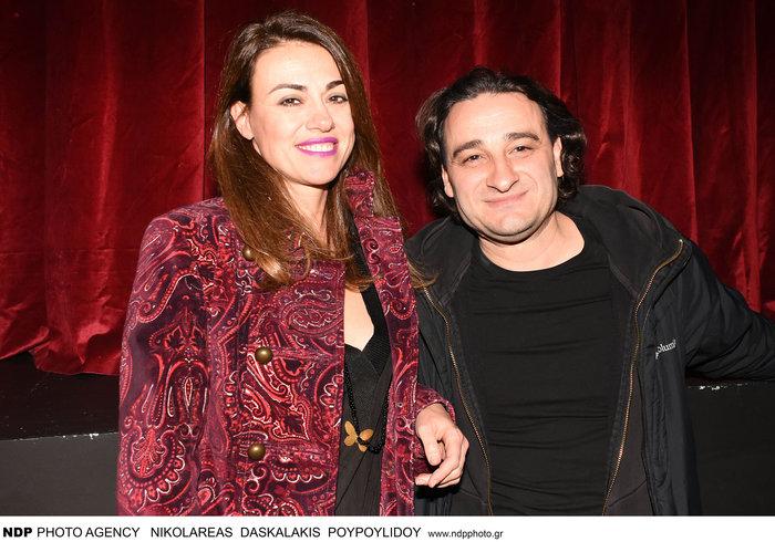 Βασίλης Χαραλαμπόπουλος: Η υπέροχη φωτογραφία από τον γάμο του στη Βενετία