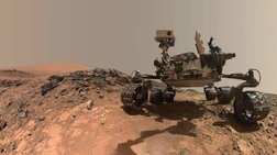 H σημαντική ανακοίνωση της NASA για την ύπαρξη ζωής στον Αρη
