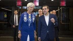 Handelsblatt: Διαχειρίσιμη η αποχώρηση του ΔΝΤ-Ανέφικτο το κούρεμα