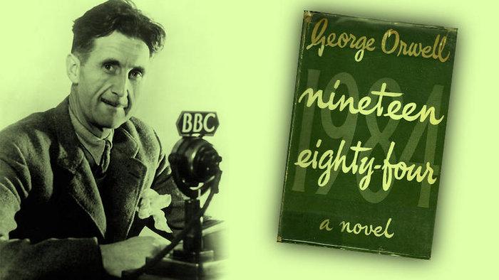 Τζορτζ Όργουελ, 1984: οι προφητείες που εκπληρώθηκαν