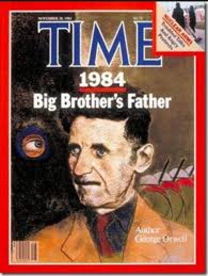Τζορτζ Όργουελ, 1984: οι προφητείες που εκπληρώθηκαν - εικόνα 2