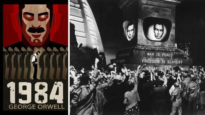 Τζορτζ Όργουελ, 1984: οι προφητείες που εκπληρώθηκαν - εικόνα 3