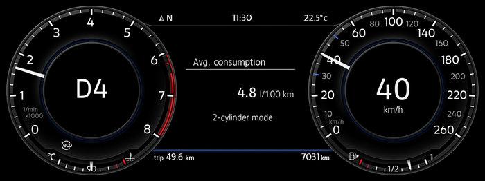 Βενζίνη ή Diesel; Η VW παρουσιάζει την λύση στο γόρδιο δεσμό