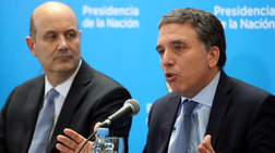 Στην «αγκαλιά» του ΔΝΤ ξανά η Αργεντινή με δάνειο 50 δισ.