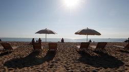 Météo - France: Για ένα πολύ ζεστό καλοκαίρι προειδοποιούν οι ειδικοί