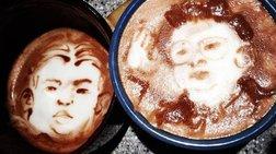 kafe-late-kai-diafimisi-gumnastiriou-to-neo-profil-tou-kim-giongk-oun