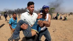 nea-epeisodia-sti-gaza---toulaxiston-100-traumaties