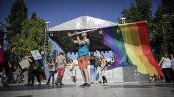Ολα όσα έγιναν στο Athens Pride