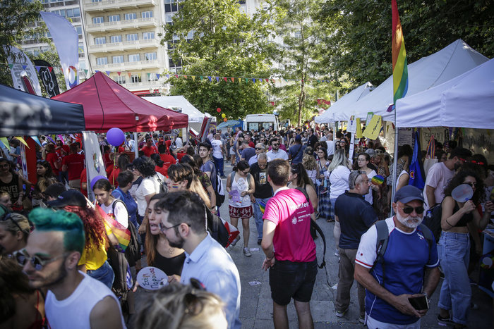Ολα όσα έγιναν στο Athens Pride - εικόνα 2