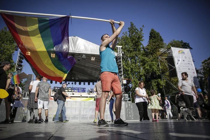 Ολα όσα έγιναν στο Athens Pride - εικόνα 3