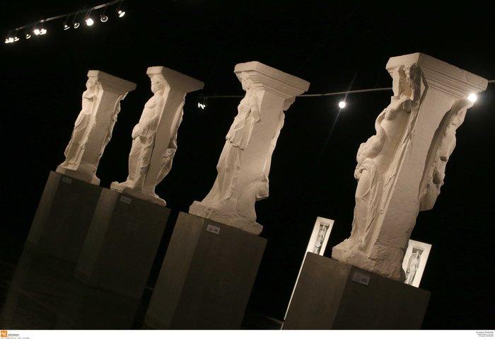 """Οι """"Μαγεμένες"""", 20 αιώνες μετά τη γέννησή τους στη Θεσσαλονίκη"""