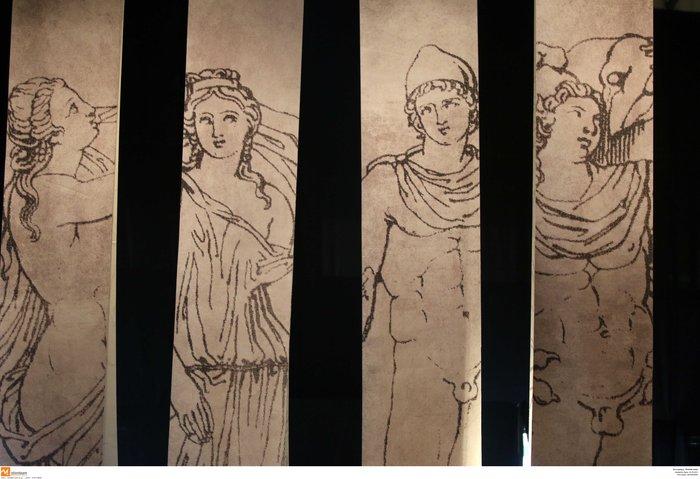 """Οι """"Μαγεμένες"""", 20 αιώνες μετά τη γέννησή τους στη Θεσσαλονίκη - εικόνα 2"""