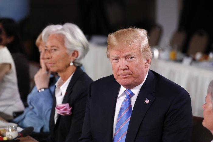 «Πόλεμος» Ευρώπης-ΗΠΑ για τους δασμούς, φιάσκο στη G7 - εικόνα 2