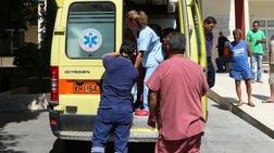 Πέθανε μωρό 8 μηνών από μηνιγγίτιδα στην Κρήτη