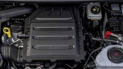 Μήπως οδηγείτε το VW με τον νέο κινητήρα της χρονιάς;