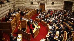 Άρχισε η μάχη στη Βουλή για το πολυνομοσχέδιο