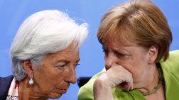 Το ΔΝΤ και η νέα γερμανική πρόταση για το ελληνικό χρέος