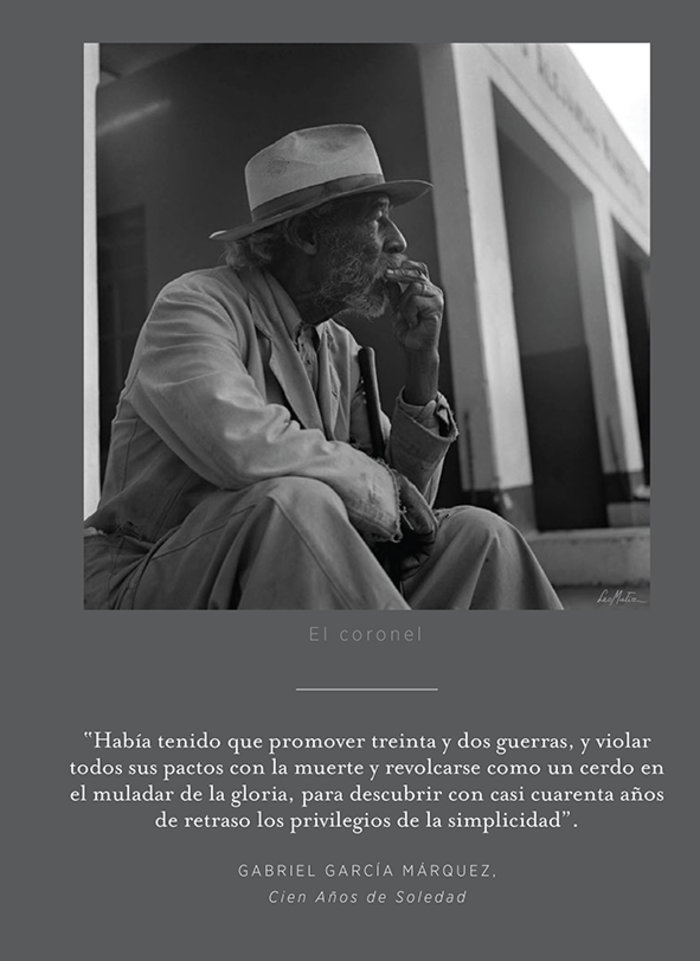 Ματίς - Γκάμπο: Οι χρονικογράφοι του Μακόντο στο Μουσείο Μπενάκη - εικόνα 5