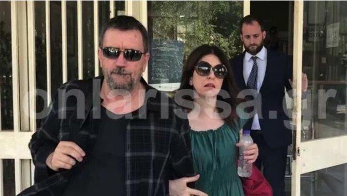 Ξέσπασε σε λυγμούς η Γαλανοπούλου στο δικαστήριο: Δεν έχω άλλο λόγο να ζω..