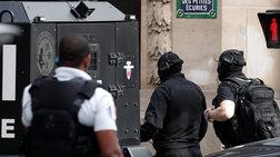 Γαλλία: Έληξε η κατάσταση ομηρείας, συνελήφθη ο δράστης