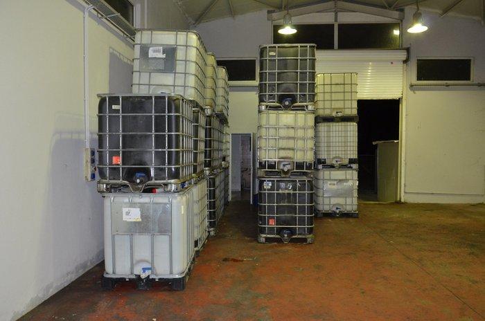 Μεγάλη κομπίνα με εισαγωγή από τη Βουλγαρία χημικών για νόθευση καυσίμων - εικόνα 2
