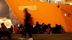 Γαλλία καλεί Ισπανούς και Ιταλούς για το προσφυγικό
