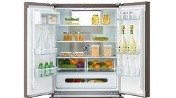 Ψυγείο: Ολα όσα κάνεις λάθος και ανεβάζουν το λογαριασμό του ρεύματος
