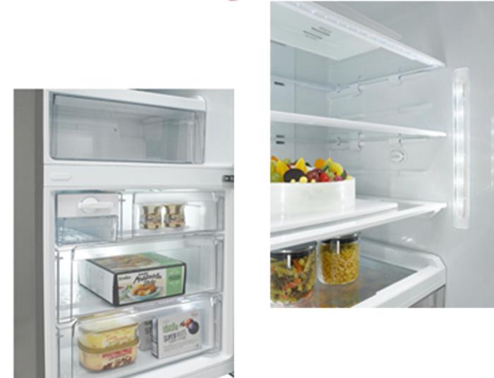 Ψυγείο: Ολα όσα κάνεις λάθος και ανεβάζουν το λογαριασμό του ρεύματος - εικόνα 3