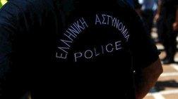 Τραυματίες δύο αστυνομικοί σε επίθεση ομάδας στο Πολυτεχνείο
