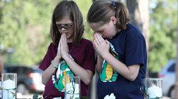 Eρευνα του Pew: Οι νέοι γυρίζουν την πλάτη τους στη θρησκεία