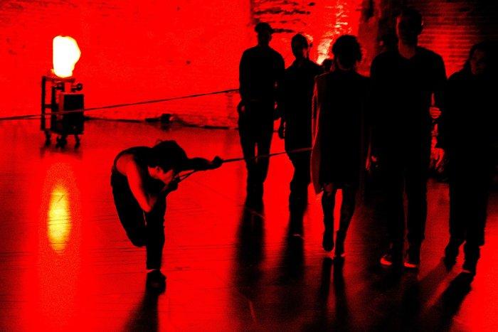 Ultima Vez και Wim Vandekeybus στο φεστιβάλ Χορού Καλαμάτας - εικόνα 2