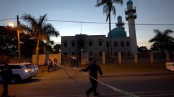Δύο νεκροί από επίθεση με μαχαίρι σε τζαμί στη Νότια Αφρική