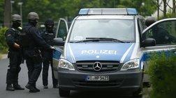 Γερμανία: Σύλληψη υπόπτου για επίθεση με «βιολογικό όπλο»
