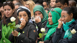 Ένα χρόνο μετά την τραγωδία στον πύργο Γκρένφελ