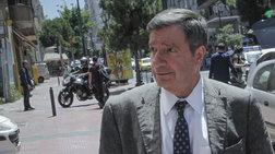 Θα πραγματοποιηθεί η επίσκεψη του δημάρχου Αθηναίων στα Σκόπια