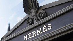 Ο γαλλικός οίκος Hermes στο χρηματιστήριο του Παρισιού