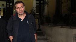 Συνελήφθη ο Στέφανος Χίος για το πρωτοσέλιδο της εφημερίδας Μακελειό